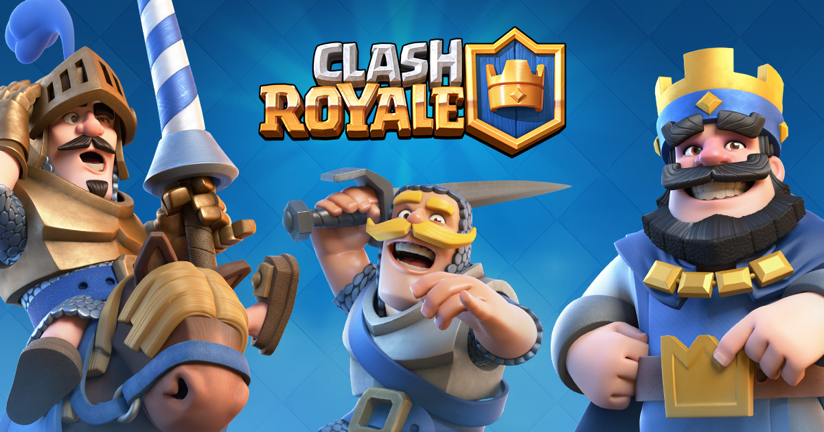 Clash Royale – Uno strategico puro e minimale