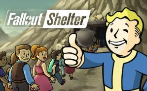 Recensione Fallout Shelter – Creiamo il nostro Vault!