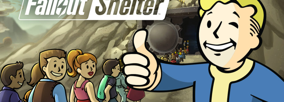 fallout shelter head
