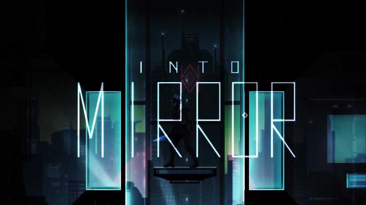 Anteprima Into Mirror – Gioco d'azione in salsa cyberpunk