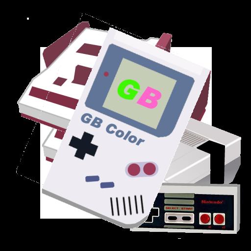 John GBC - GBC Emulatore