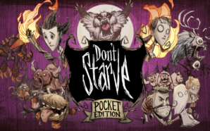 Don't Starve Pocket Edition Android APK