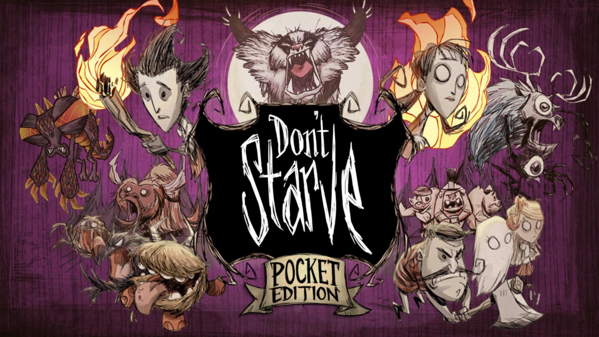 Don't Starve Pocket Edition – Un ottimo porting di un vero survival-sandbox