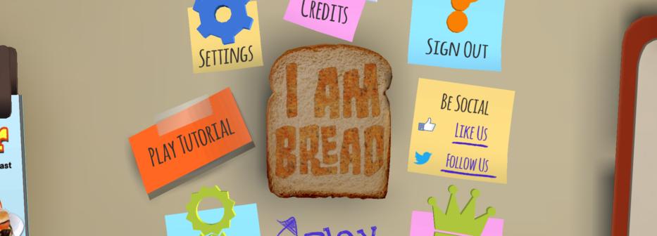 I am bread recensione
