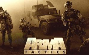 Recensione Arma Tactics – Complicate operazioni militari tattiche nelle nostre…