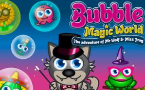 Recensione Bubble Magic World – Il più dolcioso che ci…