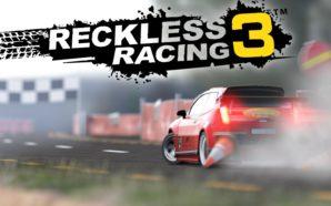 Recensione Reckless Racing 3 – Si torna a gareggiare su…