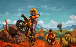 Trials Frontier – Bikers nel vecchio West