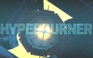 Recensione Hyperburner – Viaggiare nello spazio
