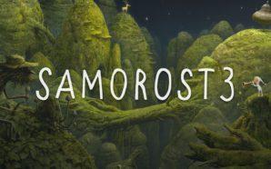 Recensione Samorost 3 – Un folletto nello spazio