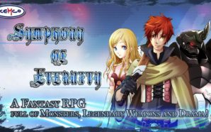 Recensione Symphony of Eternity – RPG per nostalgici