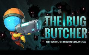 Recensione The Bug Butcher – La rivisitazione dei vecchi Pang