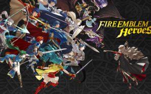 Fire Emblem Heroes ha generato 295 milioni di dollari