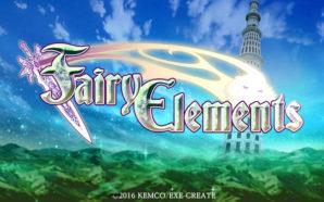 Recensione Fairy Elements – Ottimo JRPG gratuito dalle qualità inaspettate