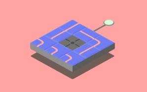 Recensione klocki – Un puzzle semplice ed intuitivo che ha…