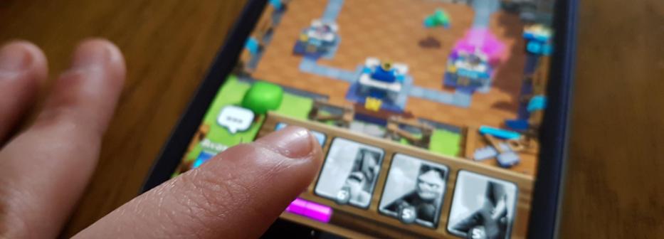 Come sviluppare gioco smartphone di successo tablet