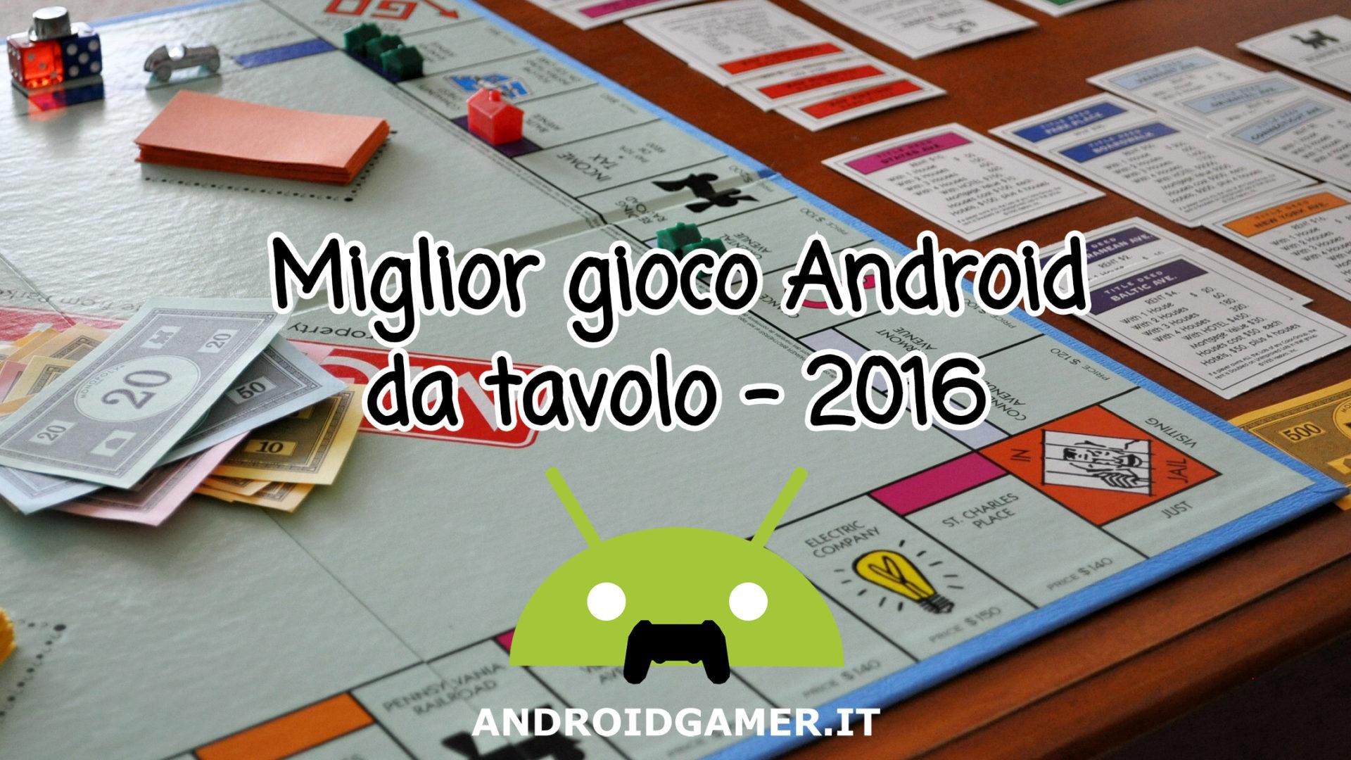 android da tavolo head l