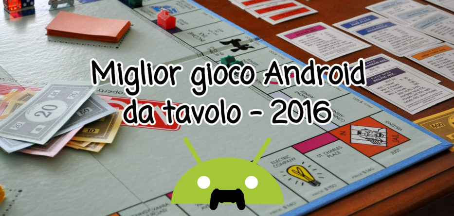 android da tavolo head l