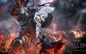 Recensione Lords of the Fallen