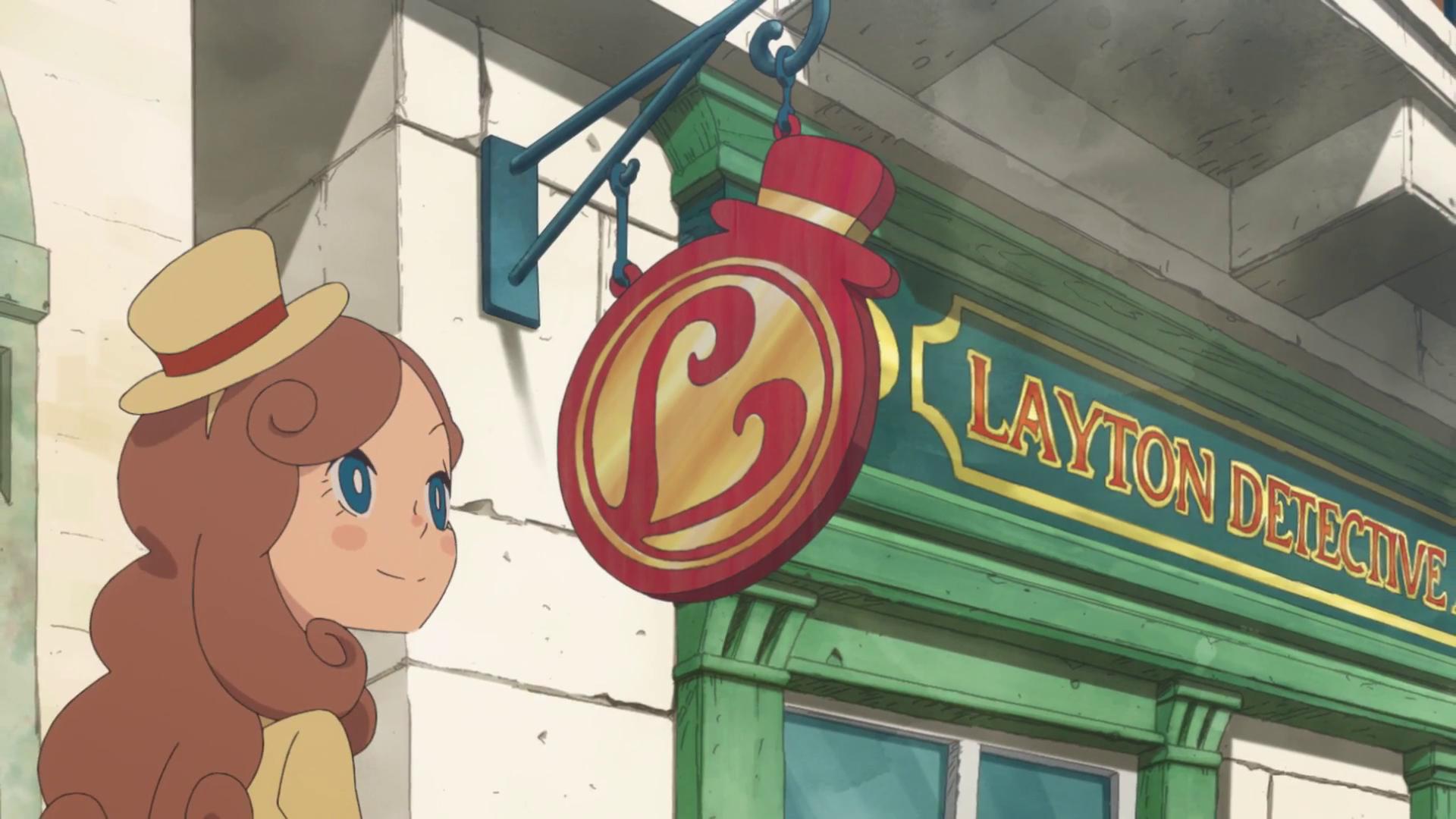 Laytons Mystery Journey 6