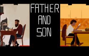 Recensione Father and Son – Un viaggio nel tempo e…