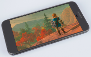 Nintendo vuole portare The Legend of Zelda su smartphone