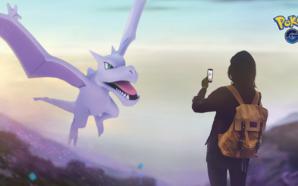 """Arriva la """"Settimana dell'avventura"""" di Pokémon GO"""