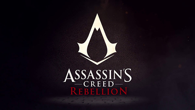 Assassin's Creed Rebellion Logo