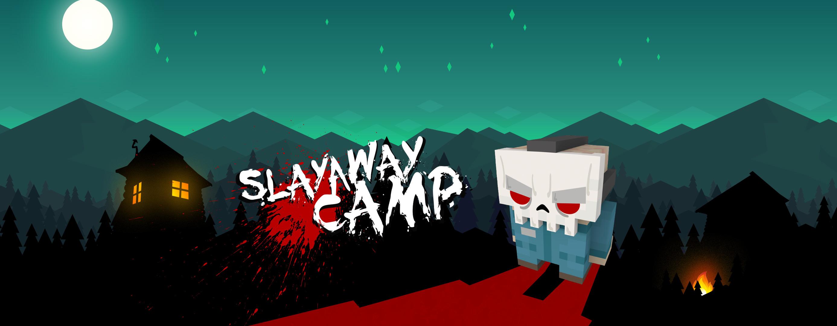 Recensione Slayaway Camp – Il campeggio delle terrore