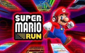 Un grande aggiornamento per Super Mario Run