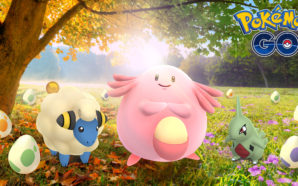 Un nuovo evento Pokémon GO per l'equinozio d'autunno