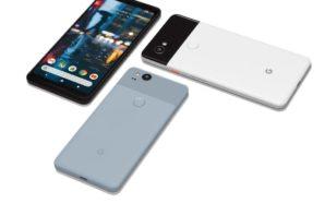 Google presenta Pixel 2 e Pixel 2 XL