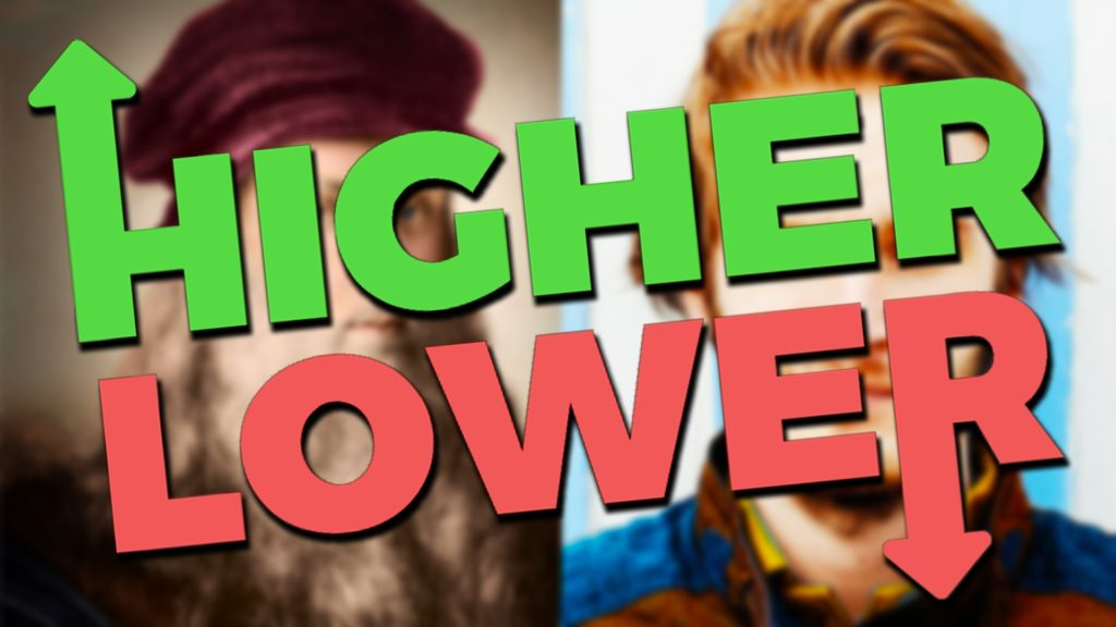 da-vinci-vs-felix-higher-or-lower-2-youtube-thumbnail