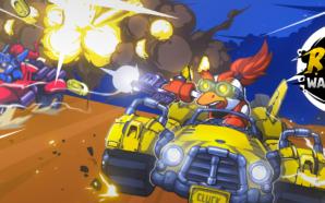 Recensione Road Warriors – Velocità e distruzione