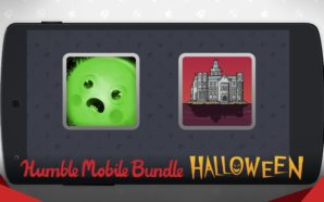 Un nuovo Humble Mobile Bundle per Halloween