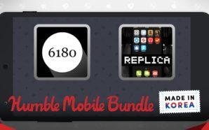 Un nuovo Humble Mobile Bundle direttamente dalla Corea
