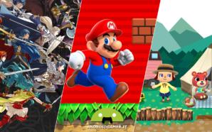 Nuovi dati per i titoli mobile di Nintendo