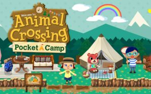 I primi numeri di Animal Crossing: Pocket Camp