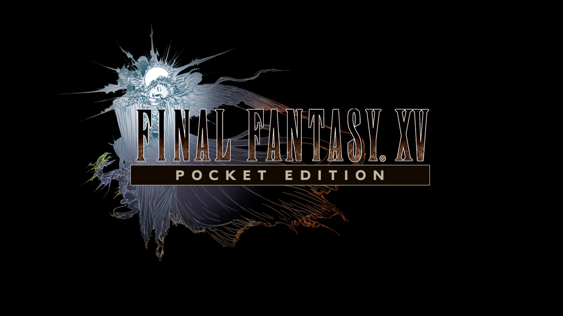 FFXV_Pocket_Edition_Logo