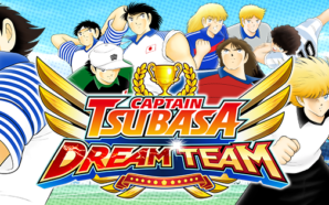 Captain Tsubasa: Dream Team è il nuovo gioco di Holly…