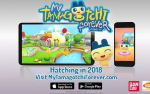 I Tamagotchi tornano con My Tamagotchi Forever