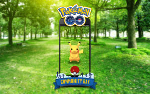 Niantic annuncia i Pokémon GO Community Day