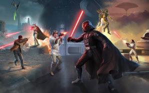 Star Wars: Rivals è il nuovo titolo ambientato nella galassia…