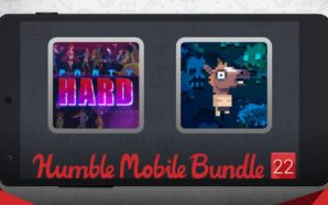 Ecco l'Humble Mobile Bundle 22