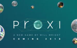 Proxi è il nuovo gioco dal creatore di The Sims