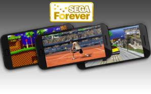 Sega Forever si concentrerà sui porting